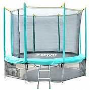 Батут Optifit Like Green 16ft
