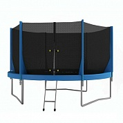 Батут Optifit Jump 10ft 3,05 м синий